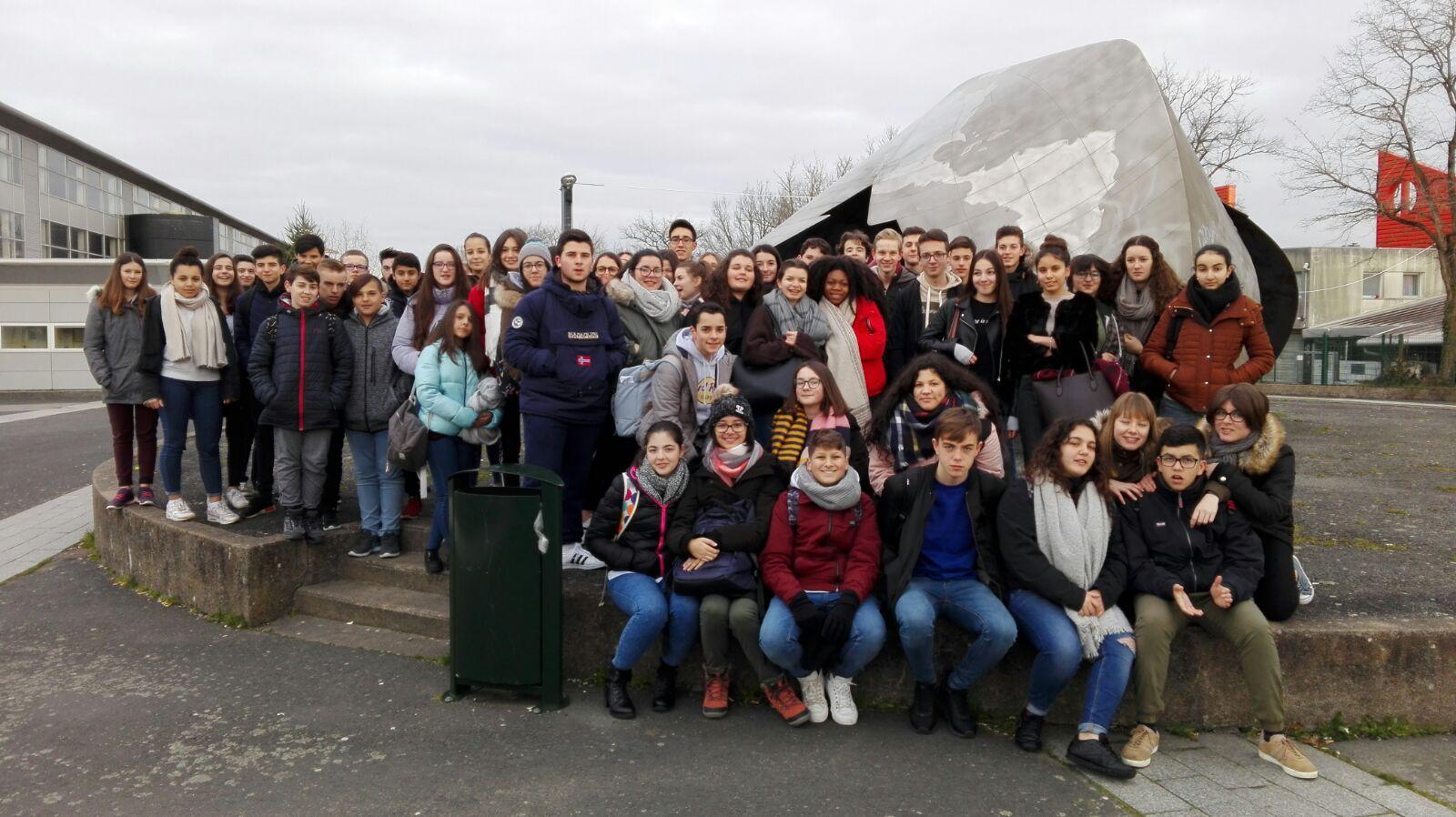 Viaje A Nantes: Día 4