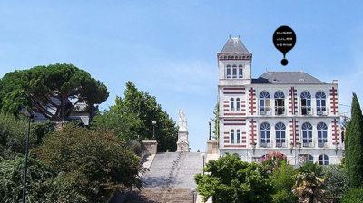 De Vigo… ¡al Museo De Jules Verne!